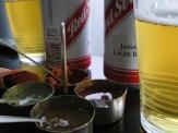 Chutney & Beer