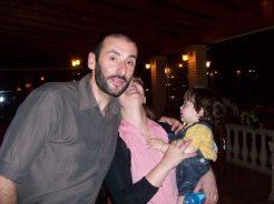 Stefanos & Family