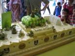 Big cake part 2