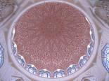 Celiing detail - Putrajaya mosque