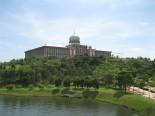 Presidential palace Putrajaya