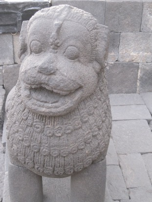 Borobodur Guardian