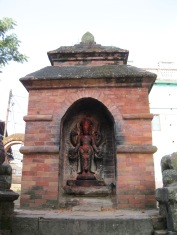 Shrine, Panauti