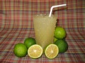 Citron Honey Soda