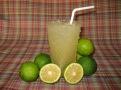 Citron Honey Soda