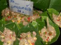 Thai Market Food